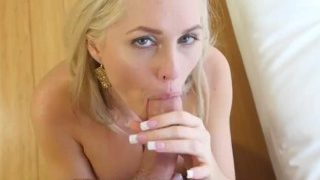 PureMature – Blonde milf Alena Croft takes a cock in her perfect ass